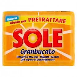 Sole Sapone Granbucato