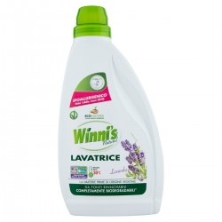 Winni's Naturel Lavatrice ipoallergenico