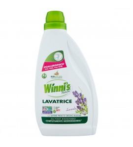 Winni's Naturel Lavatrice ipoallergenico