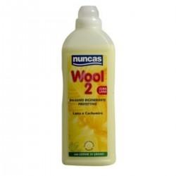 Nuncas Balsamo Rigenerante Protettivo Wool 2