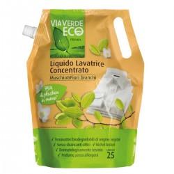 Primia Liquido lavatrice concentrato Via Verde Eco