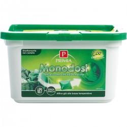 Primia Eco Capsule Monodosi per lavatrice