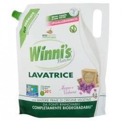 Winni's Naturel Lavatrice ipoallergenico Ecoformato