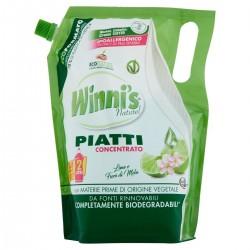 Winni's Ecoricarica concentrata Piatti