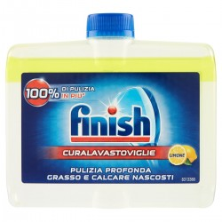 Finish Cura lavastoviglie