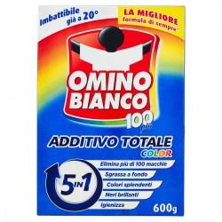 Omino Bianco 100 Più Additivo Totale