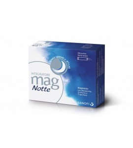Integratore Mag Notte 24 Bustine