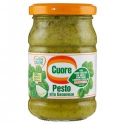 Cuore Pesto Alla Genovese