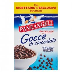 Paneangeli Gocce di cioccolato fondente