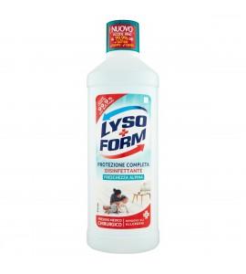 Lysoform Detergente disinfettante Protezione Casa