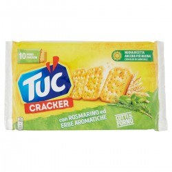 Tuc Cracker
