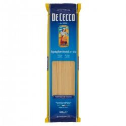 De Cecco Spaghettoni N. 412