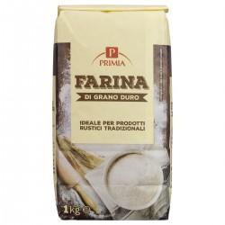 Primia Farina di grano duro