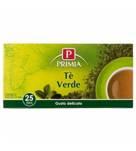 Primia Tè verde