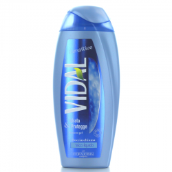 Vidal Docciaschiuma Muschio bianco