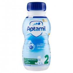 APTAMIL Latte Liquido Di Proseguimento 2
