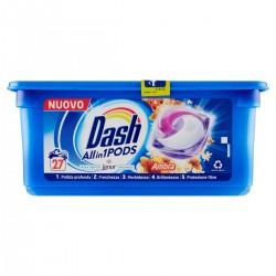 Dash Detersivo lavatrice 3in1 Pods