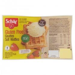 Gaufres Soft Waffles