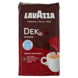 Lavazza Caffè Dek Intenso