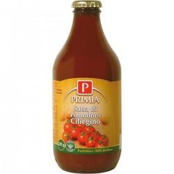 Primia Salsa di pomodoro ciliegino