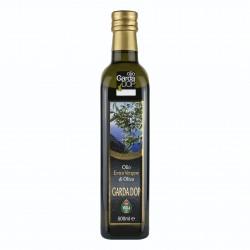 Viola Olio extravergine d'oliva DOP