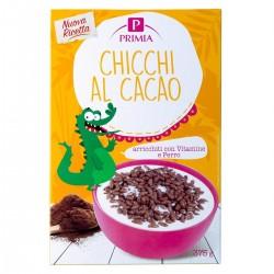 Primia Chicchi Al Cacao