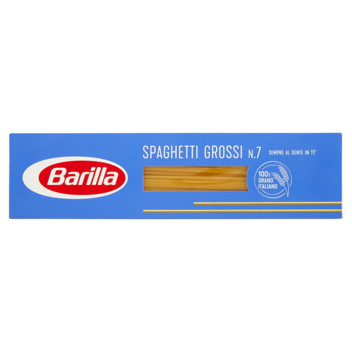 BARILLA Spaghettoni n.7