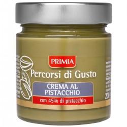 Crema Al Pistacchio