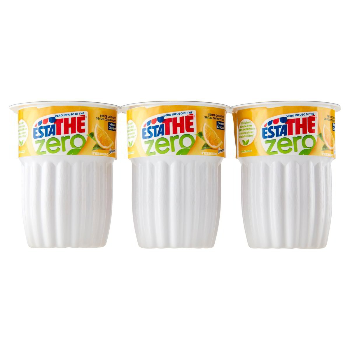 Estathè Zero Limone