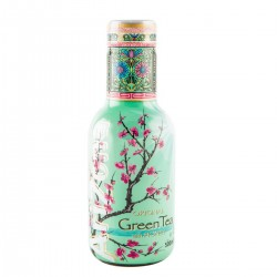 Arizona Green Tea Original With Honey