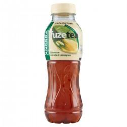 Fuzetea Senza Zuccheri Limone Con Lemongrass