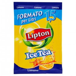 Lipton Ice Tea Limone