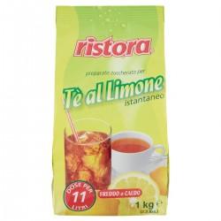 Ristora Tè Istantaneo Al Limone