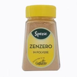 Colfiorito Zenzero In Polvere