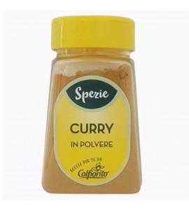 Colfiorito Curry In Polvere