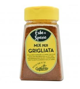 Colfiorito Mix Per Grigliata