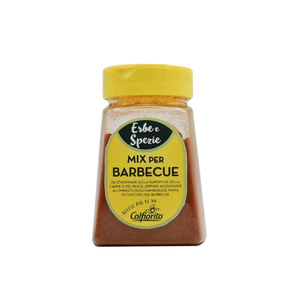 Colfiorito Mix Per Barbecue