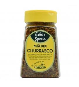Colfiorito Mix Per Churrasco