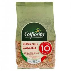 Colfiorito Zuppa Della Cascina