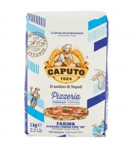 Caputo Farina Di Grano Tenero Tipo 00 Pizzeria