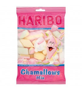 Caramelle Chamallows Mix