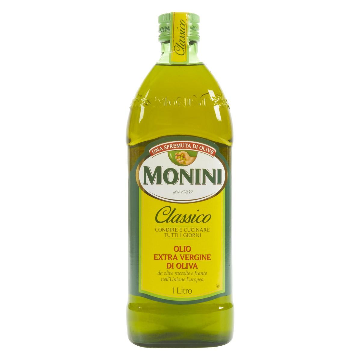 Monini Olio extravergine di oliva
