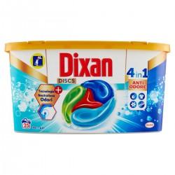 Dixan Detersivo lavatrice Discs Anti Odore