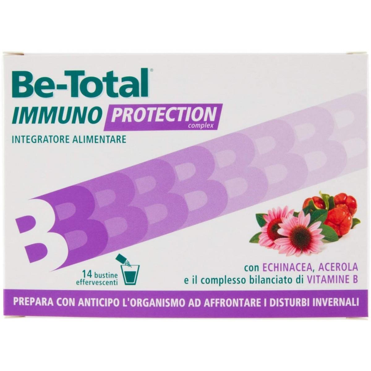 Integratore di vitamine B Immuno Protection