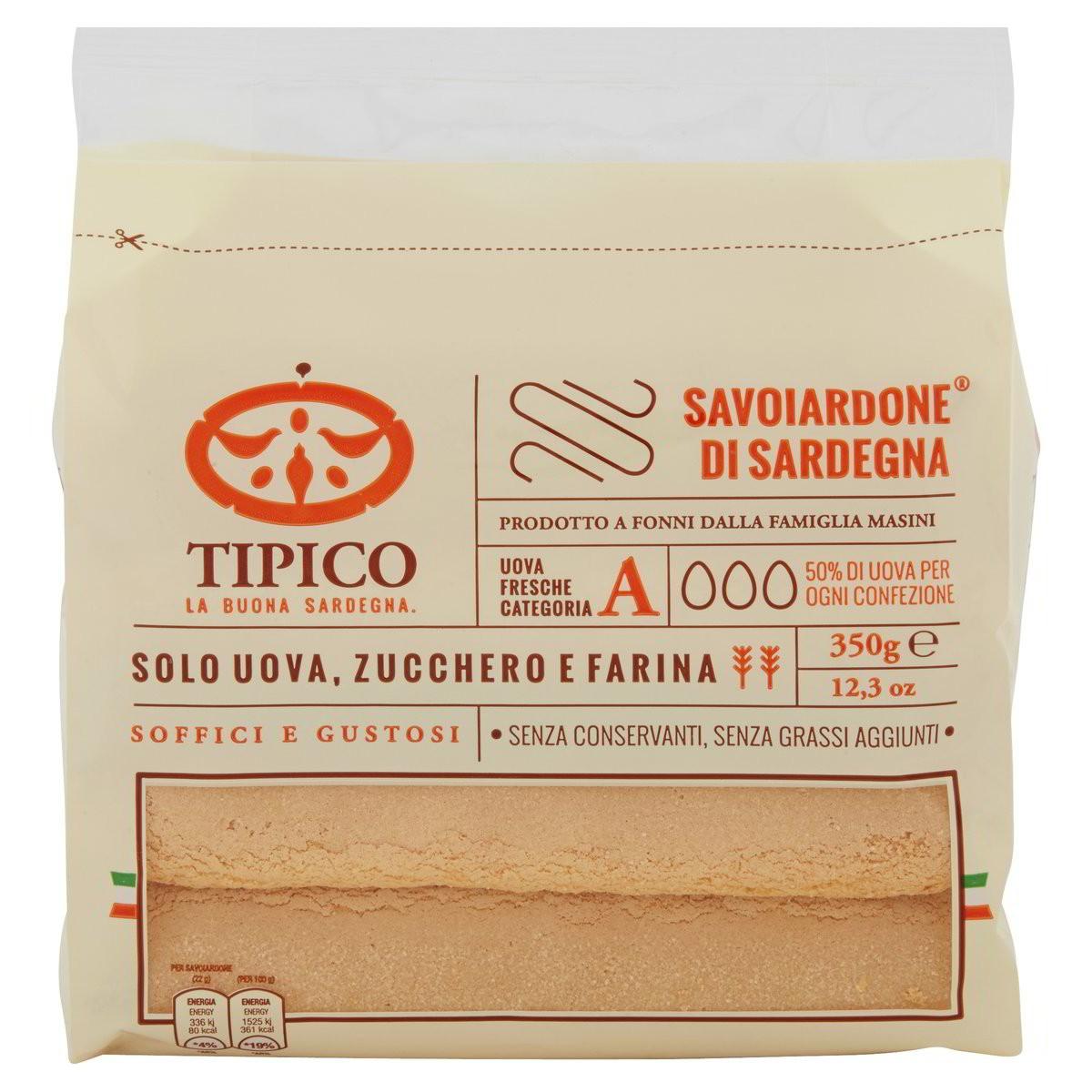 Savoiardone Di Sardegna
