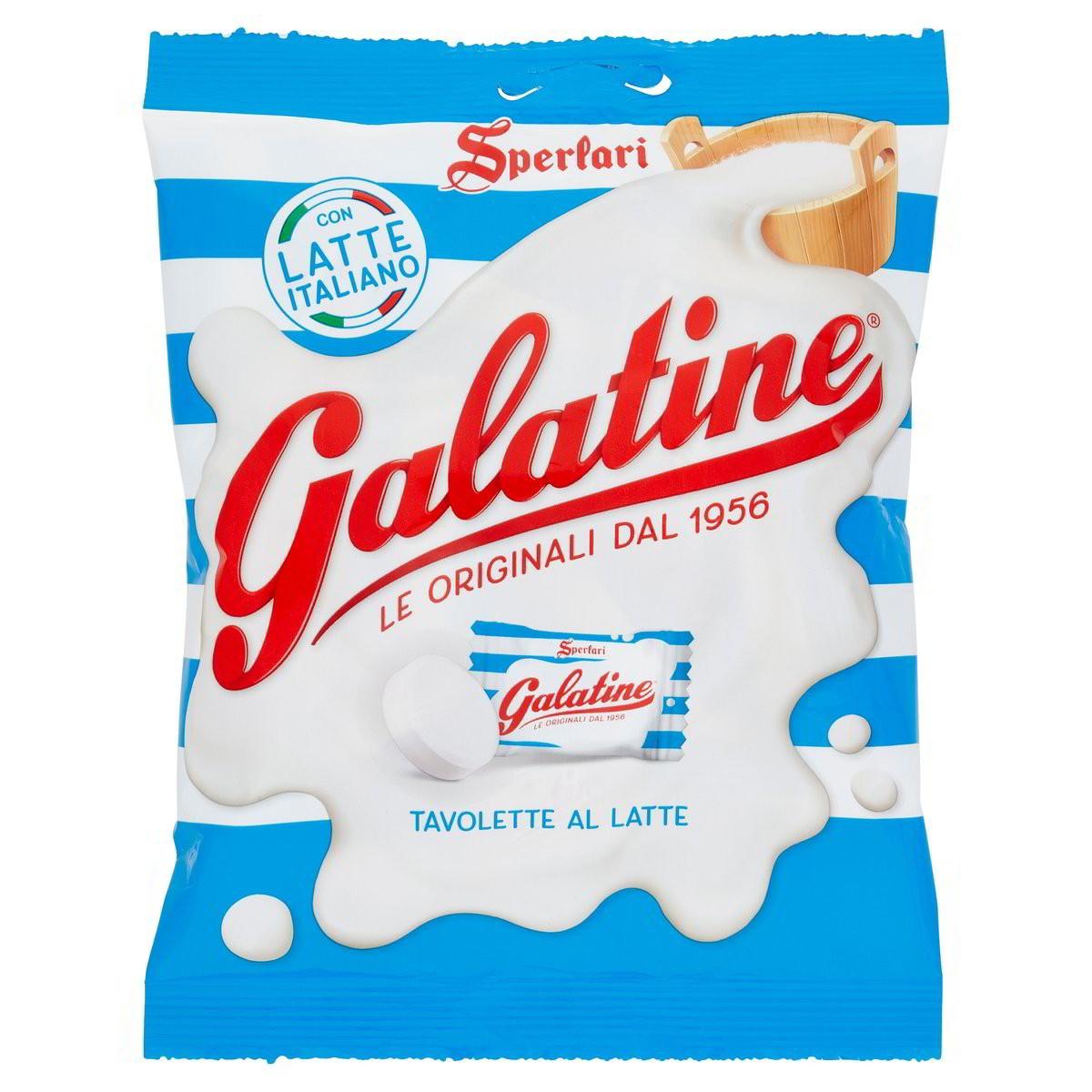 Tavolette Al Latte