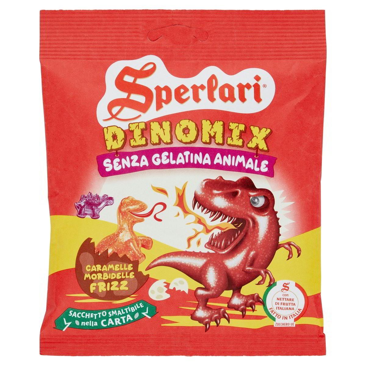 Dinomix