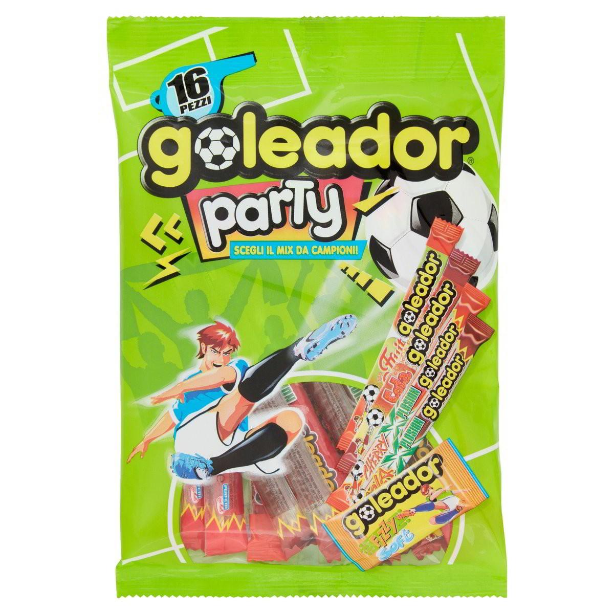Goleador Party