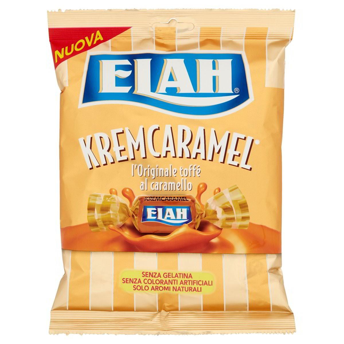 Kremcaramel