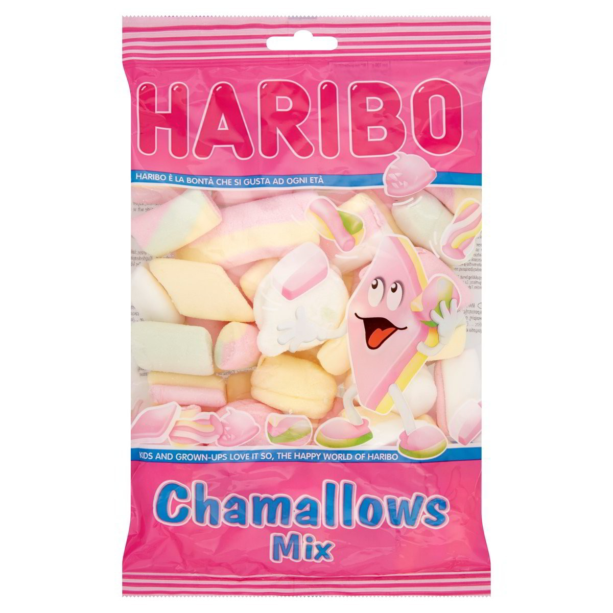 Chamallows Mix